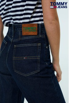 Tommy Jeans Recycled High Rise Jean
