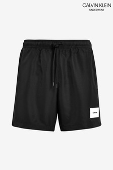 Calvin Klein Core Solid Swim Short