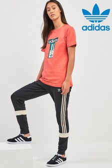 adidas Originals Black Track Pant