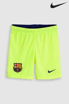Nike FC Barcelona Away Short