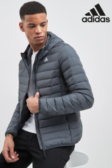 adidas Varilite Hooded Jacket