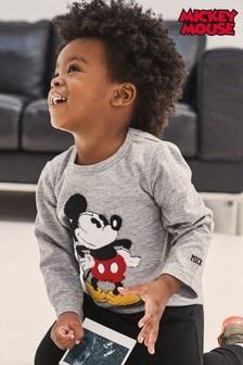 Футболка из ткани букле Mickey Mouse™ (3 мес.-8 лет)