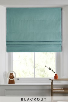 Cotton Studio* Roman Blind