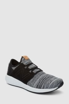 Baskets New Balance Cruz noires