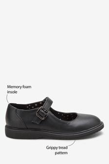 Chunky Mary Jane Shoes (Older)