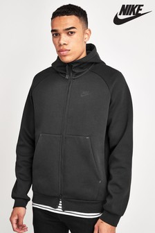 Nike Tech Fleece Winterized Zip Through Hoody