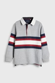 Рубашка регби (3-16 лет)