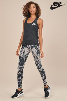 Nike Black Club Legging