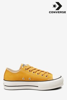 Converse Platform Lift Chuck Taylor All Star Trainers