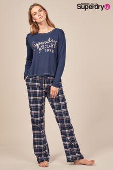 Superdry Millie Loungewear Pant