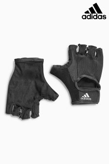 adidas Black Gloves