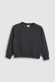 Crew Sweatshirt (3-16yrs)