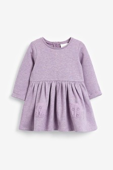 Трикотажное платье (0 мес. - 2 лет)