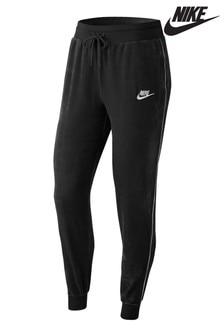 Классические спортивные брюки из плюша Nike