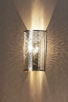 Nahla Wall Light