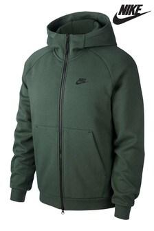 Nike Wintertaugliche Funktions-Kapuzenjacke aus Fleece