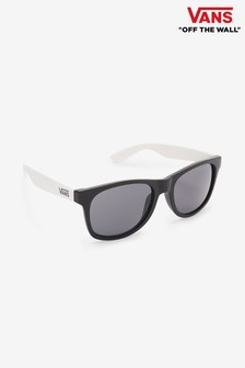 Vans Spicoli Black Sunglasses