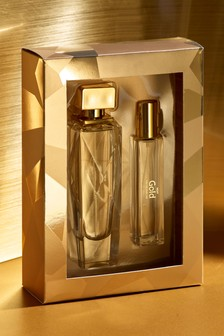 Gold 100ml Gift Set