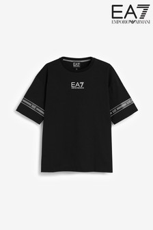 Emporio Armani EA7 Boys Series T-Shirt