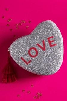 Love Make Up Bag