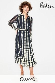 40ca6df4b9b Buy Women s  s dresses Shirtdress Shirtdress Dresses Boden Boden ...