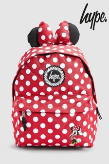 Hype. x Disney Minnie Mouse™ Backpack