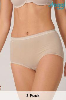 9bc3fc54b36d Buy Women s  s lingerie Lingerie Sloggi Sloggi from the Next UK ...