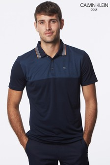 Calvin Klein Golf 39th St Polo