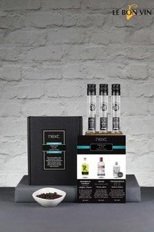 Le Bon Vin Gin Tasting Set