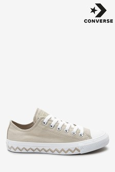 Converse Chuck Taylor Voltage Chevron Low Ox Trainers