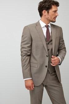 Signature Italian Wool Suit