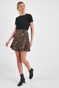 Flippy Mini Skirt