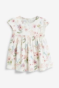 Lovely Pretty Baby Girls Dress 9-12 Months Products Are Sold Without Limitations Baby