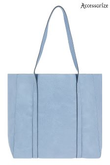 Accessorize Oversized Tote Bag