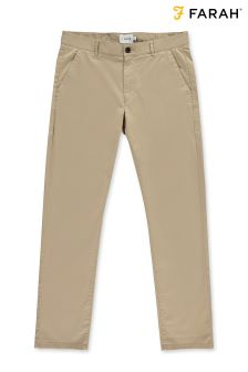 Farah Natural Twill Chino