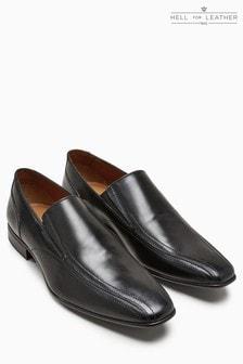 Элегантные туфли без застежки