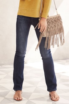 Deluxe Flare Jeans
