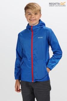 Regatta Kids Pack It Waterproof & Breathable Jacket