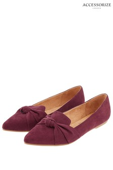 Accessorize Mayfair Pointed Shoe