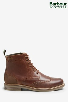 Barbour® Belsay Choc Boots