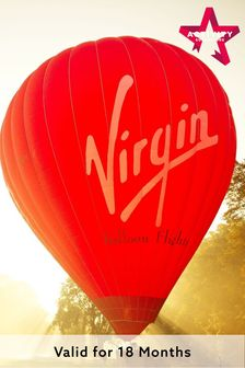 Sunrise Champagne Balloon Flight For Two Gift Experience by Activity Superstore