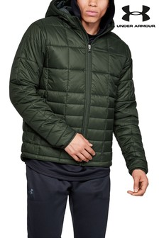 Under Armour Insulated Hooded Jacket