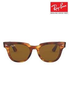 Ray-Ban® Tortoiseshell Wayfarer Sunglasses