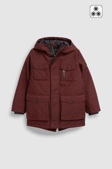 Куртка с четырьмя карманами (3-16 лет)