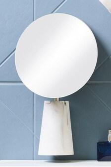 Marble Vanity Mirror