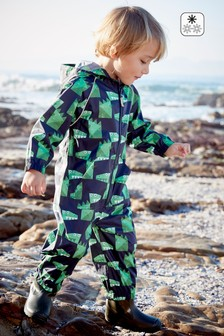 All-Over Print Puddle Suit (9mths-6yrs)
