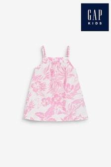 Gap Baby Floral Print Dress