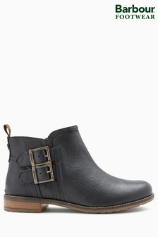 Barbour® Sarah Low Buckle Boots