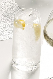 Set of 2 Collection Luxe Highball Glasses