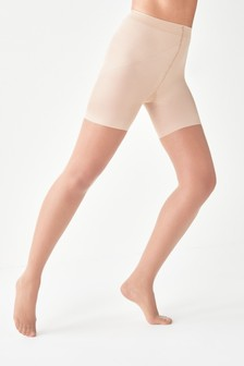 Bum/Tum/Thigh Matt Shaping Tights